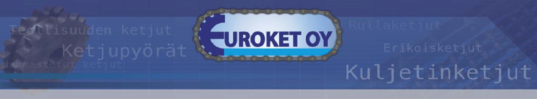 Euroket Oy Kauppa